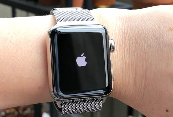Apple Watch bug causing restarts when Siri's asked about the weather