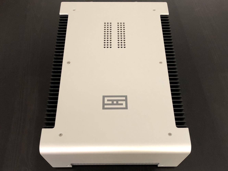 Review: Schiit Vidar Power Amplifier