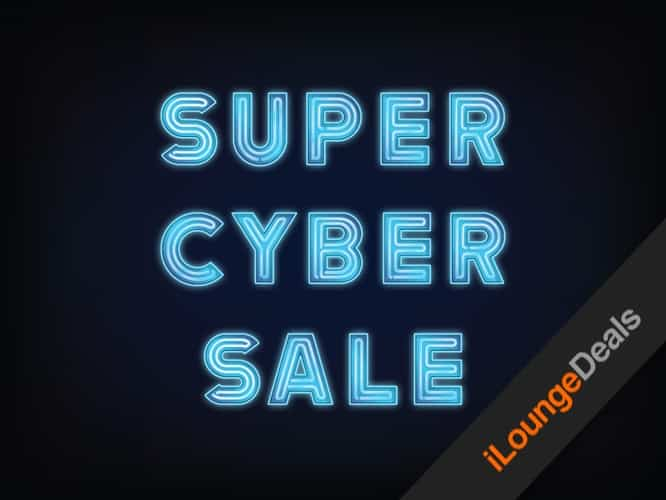 Daily Deals: Cyber Monday Sale