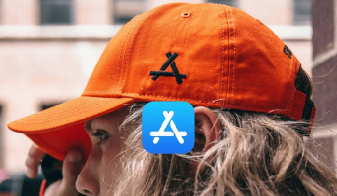 Chinese clothing brand sues Apple over App Store logo