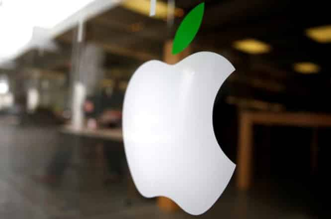 Apple trying to block shareholder votes on climate change, human rights
