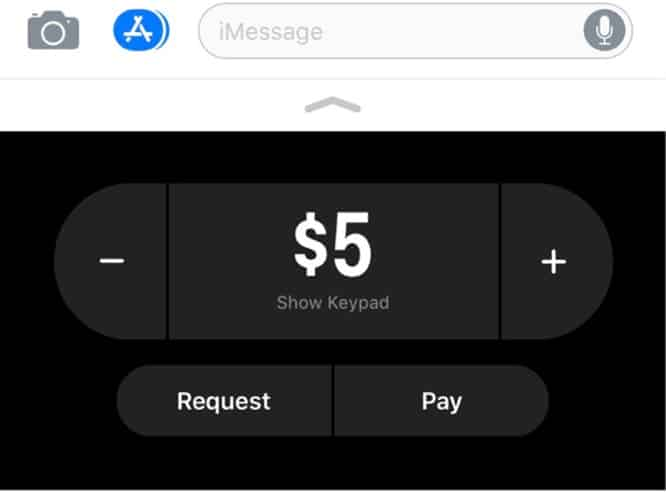 Apple Pay Cash now operational in iOS 11.2