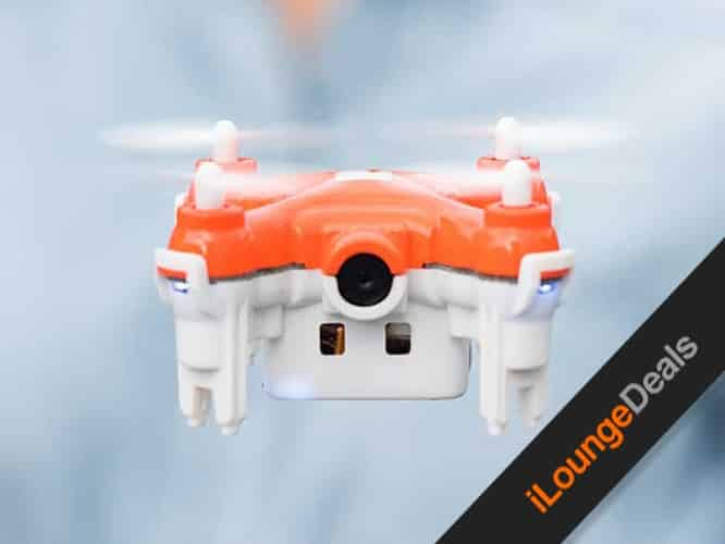 Daily Deal: SKEYE Nano 2 FPV Drone
