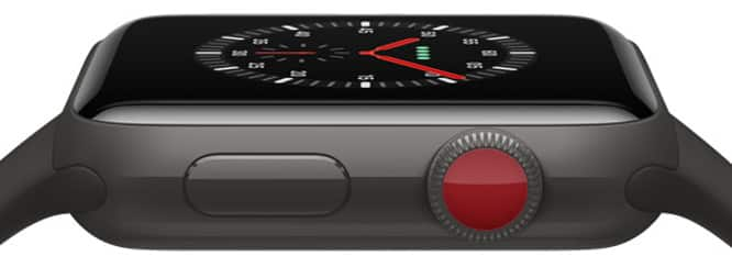 Apple Watch users reporting interference from ICU equipment causing problems