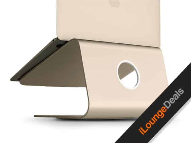 Daily Deal: mStand360 Laptop Stand with Swivel Base