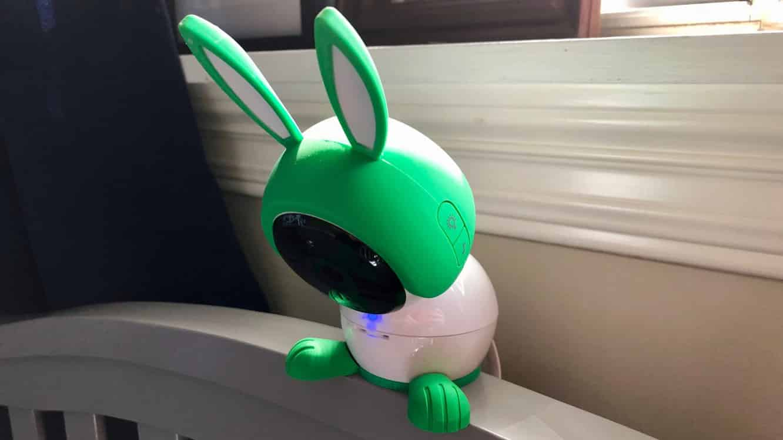 Netgear updates Arlo Baby Camera to make it first HomeKit-compatible baby monitor