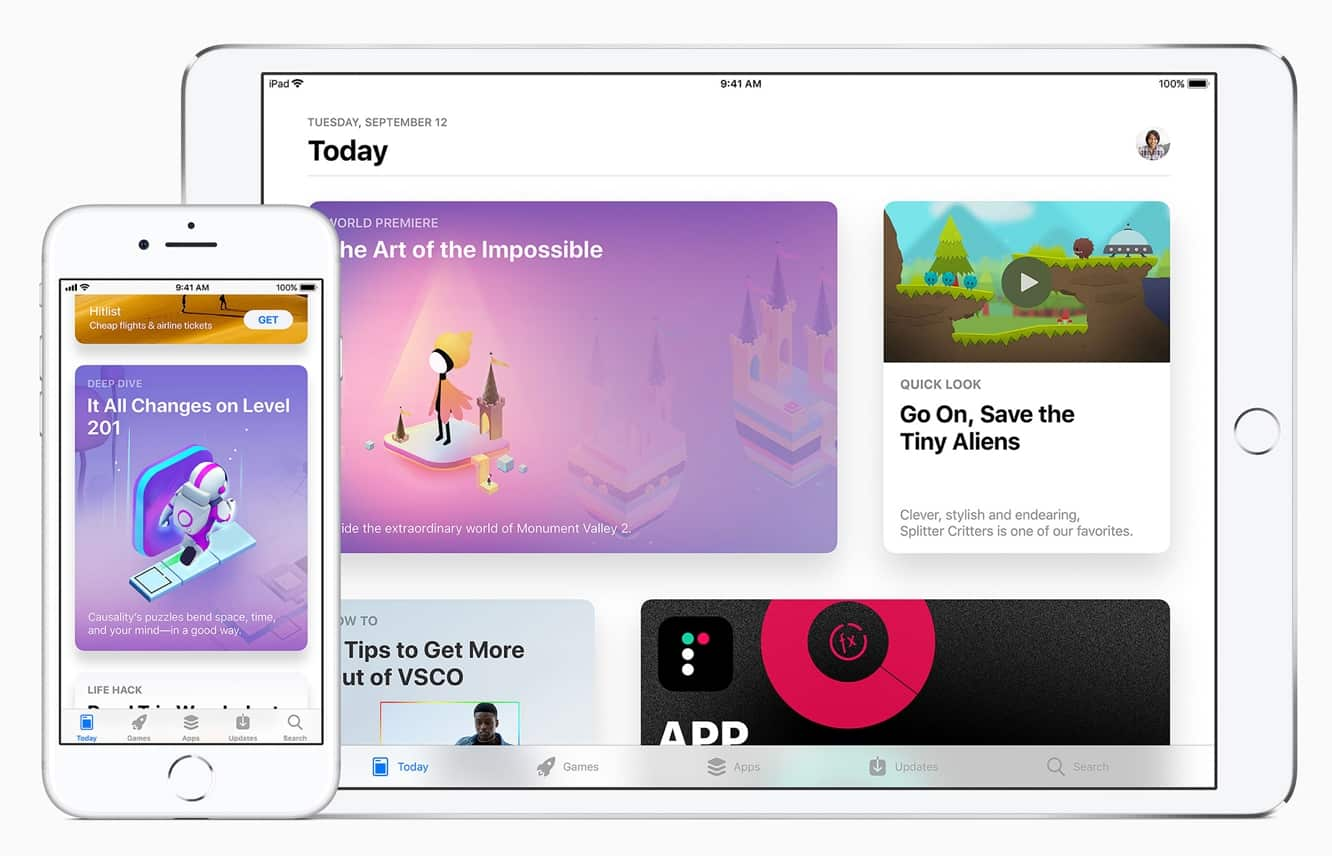 Apple to require all new iOS apps to support iPhone X starting in April