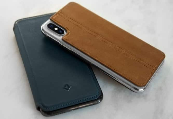 Twelve South adds iPhone X version of its SurfacePad case in exclusive colors