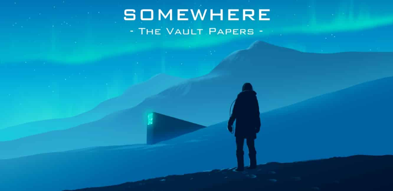 iLounge Game Spotlight: Somewhere: The Vault Papers