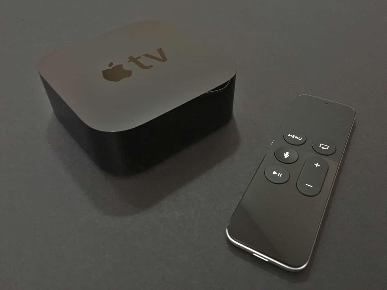 Apple releases tvOS 11.3