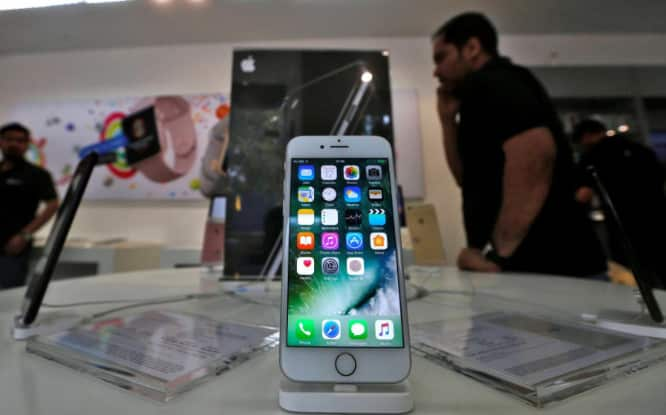Apple manufacturing partner building new assembly site in India