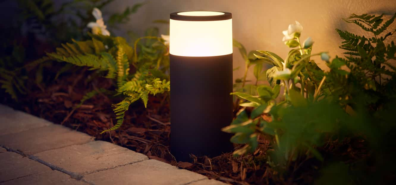 Philips introducing first Hue outdoor lights in July