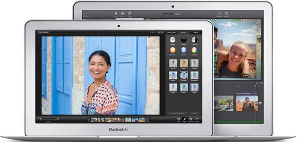 Report: Analyst predicts lower-cost MacBook Air coming in second quarter