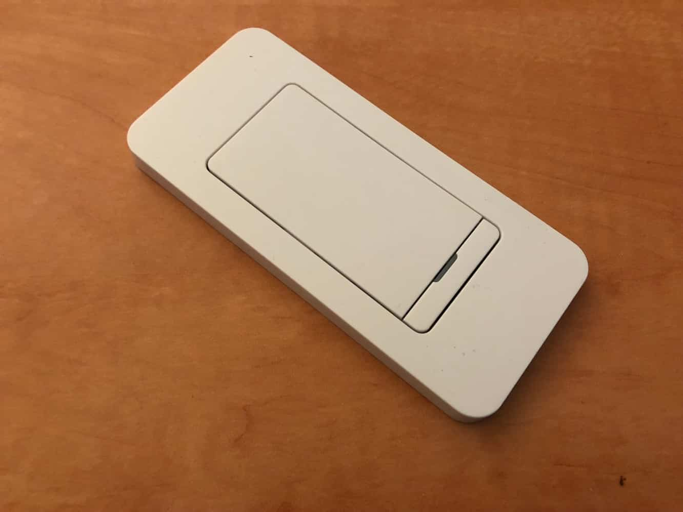 Review: iDevices Instant Switch