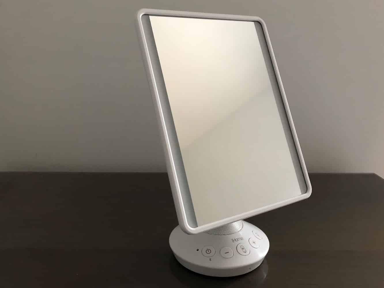 Review: iHome Reflect Vanity Speaker