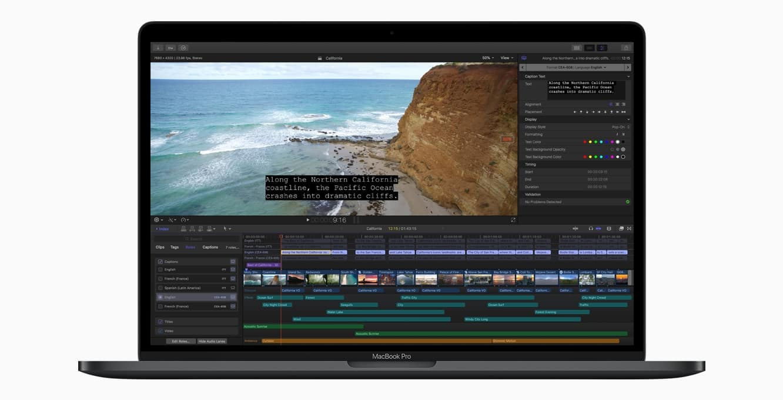 Apple Final Cut Pro X 10.4.1