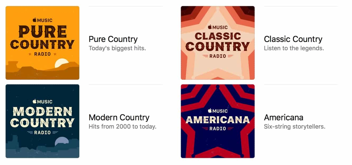Apple Music to strengthen push into country music with Nashville office