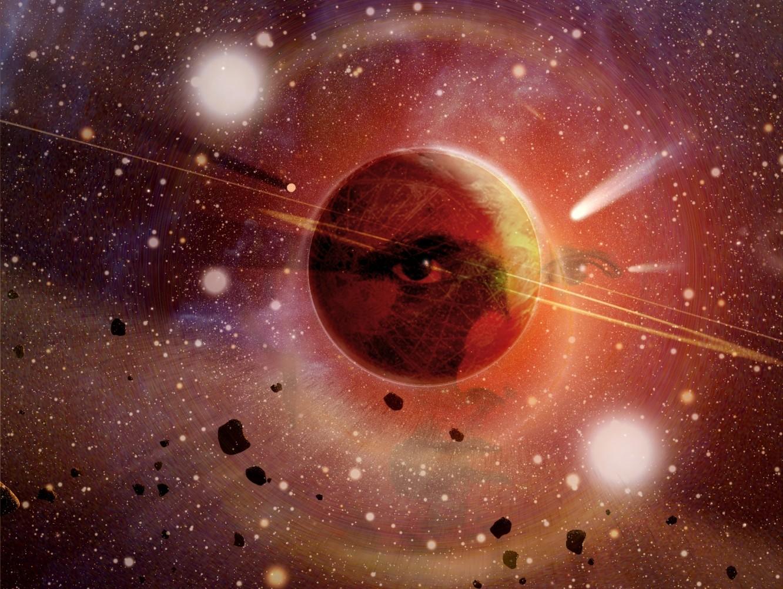 Apple lands Asimov 'Foundation' TV series