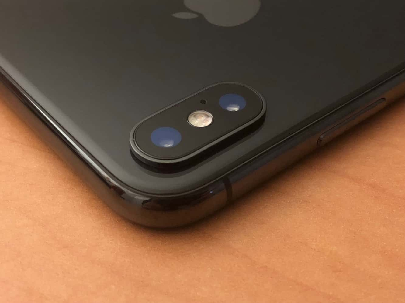 Report: Apple working on triple-lens rear iPhone camera