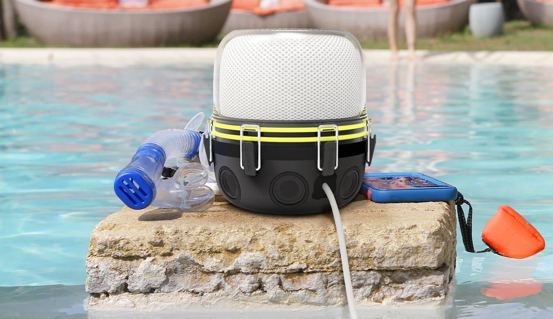 Catalyst unveils Waterproof Case for HomePod