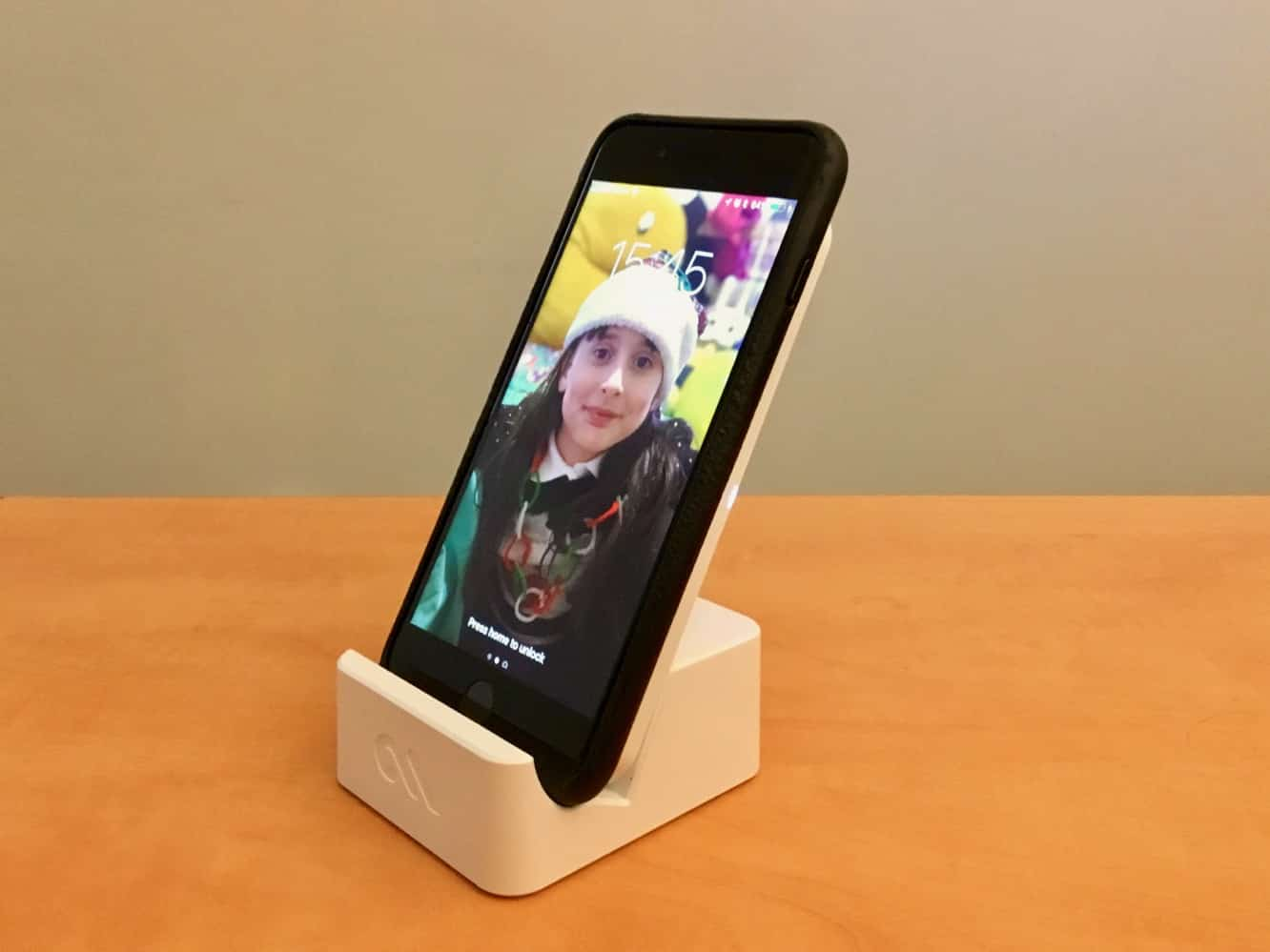 Review: Case-Mate Power Pad Wireless Charger