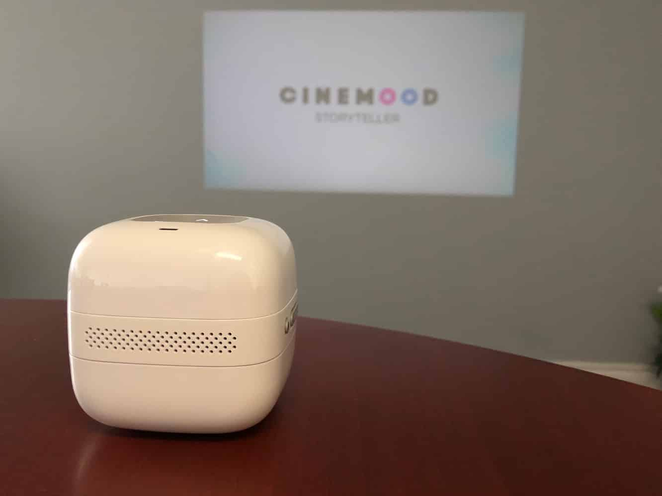 Cinemood adds support for Amazon Prime video