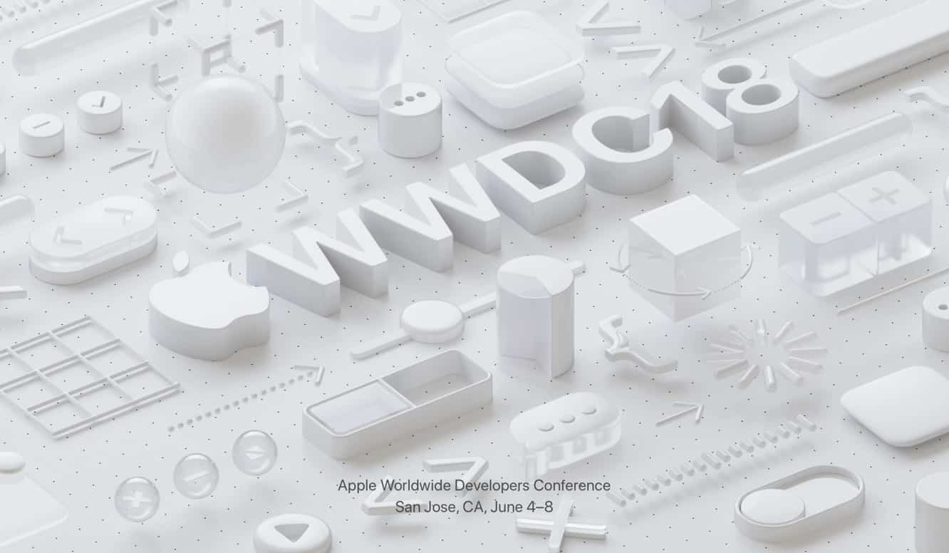 Apple sends out media invites for June 4 Keynote at WWDC2018