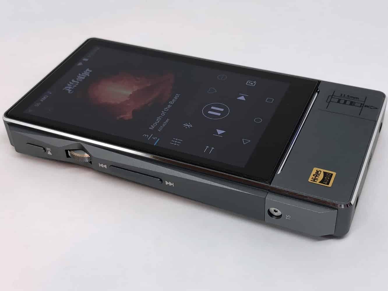 Review: Fiio X7 Mark II Digital Audio Player