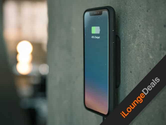 Daily Deal: Qi Wireless Home Charging Kit for iPhone