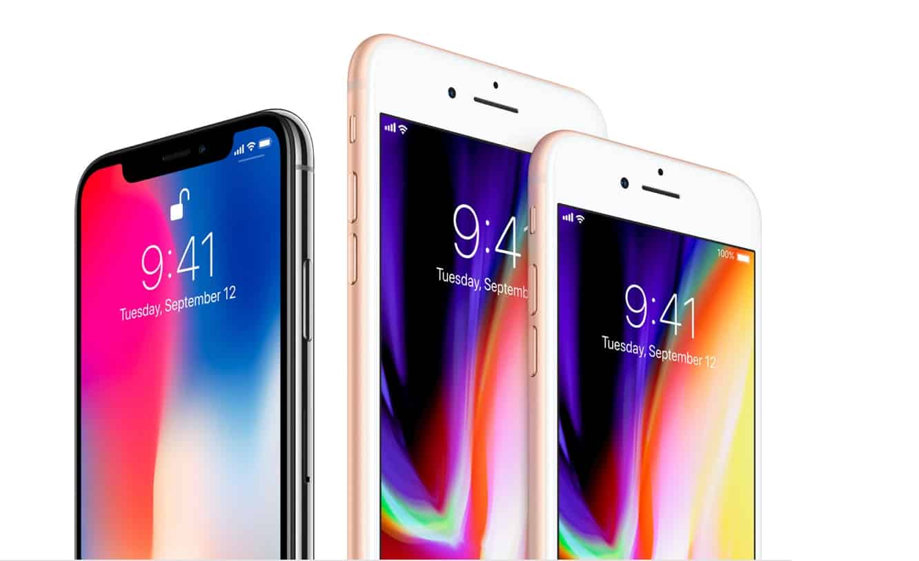 Report: iPhones made up eight out of the ten best-selling smartphones last quarter