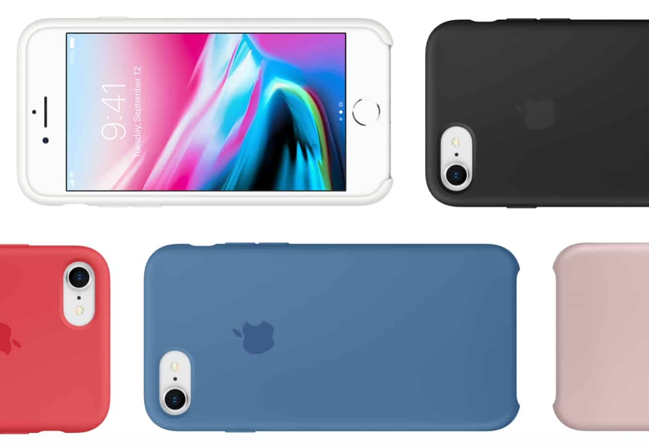 Report: Apple to introduce new colors for 2018 iPhone lineup