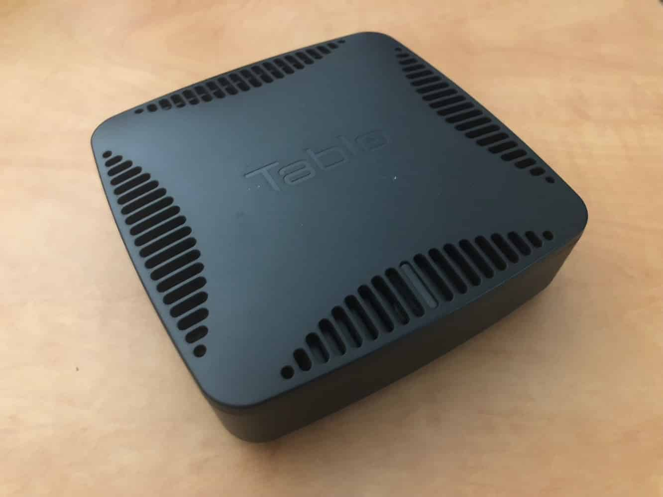Review: Nuvyyo Tablo Dual Lite Over-the-Air Television DVR
