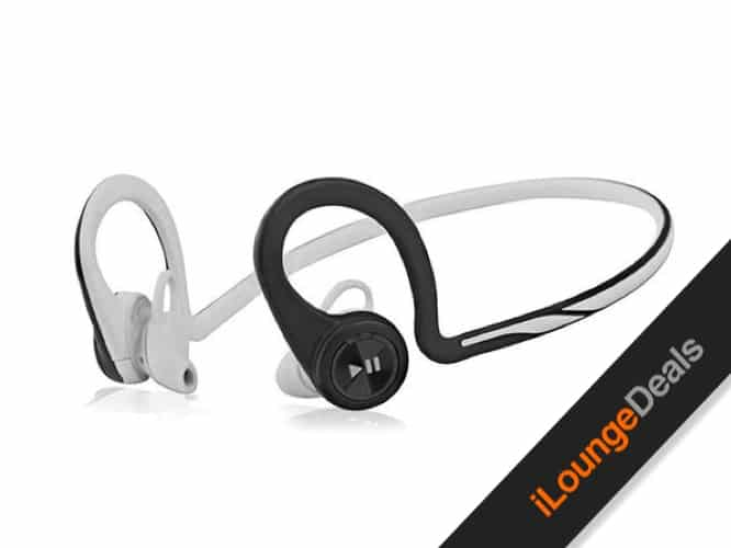 Daily Deal: Plantronics BackBeat Fit Wireless Sport Headphones