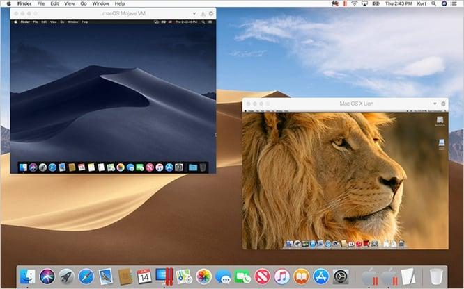 Parallels Software Parallels Desktop 14