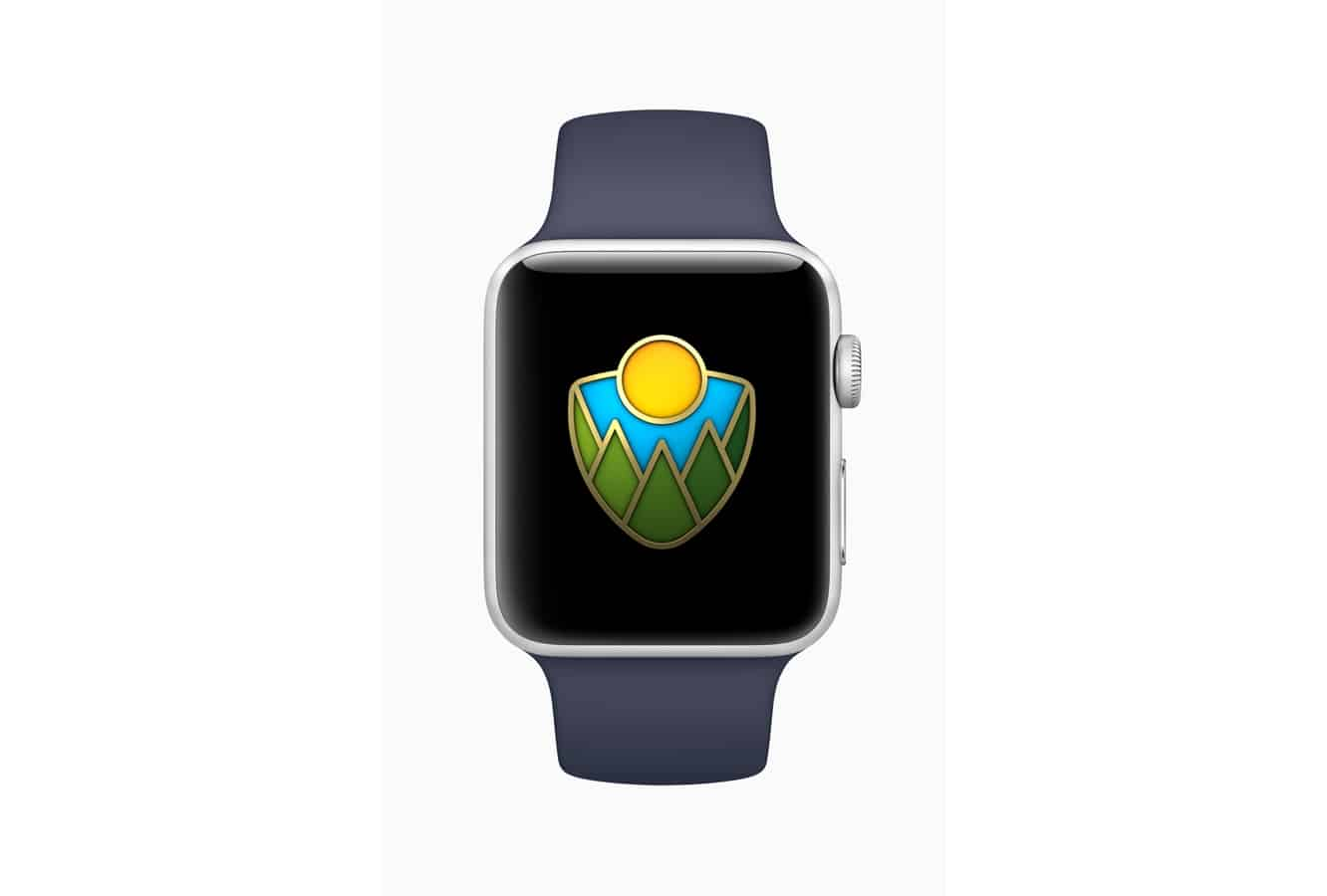 Apple celebrates America's National Parks with Apple Pay donations and Apple Watch challenge