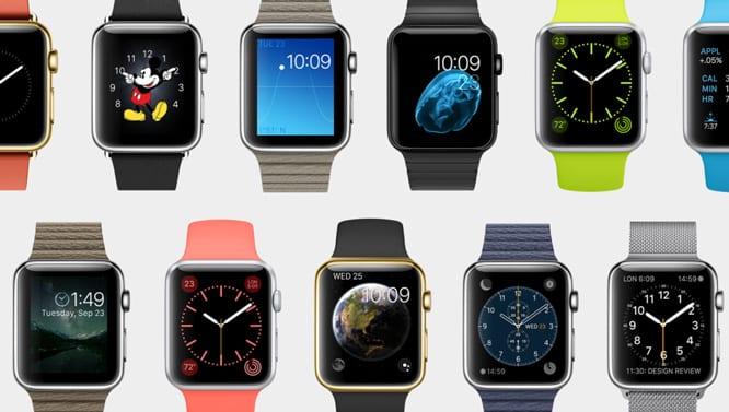 Eurasian database filings suggest six upcoming Apple Watch models