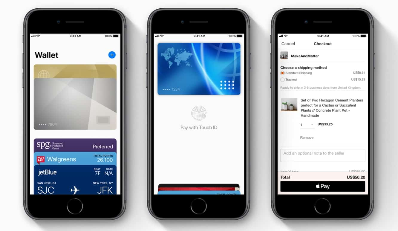 Apple Pay continues to expand in the U.S., Russia and Ukraine; may finally come to Germany soon