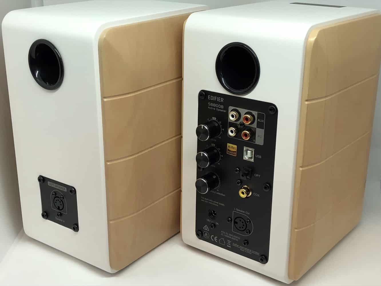 Review: Edifier S880DB Bookshelf Speakers