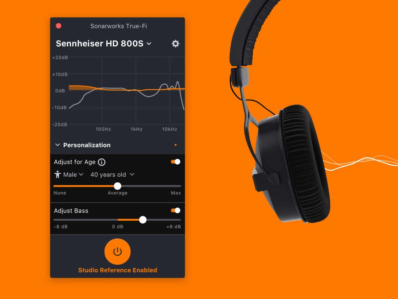 Sonarworks now supports over 200 headphones, with iOS app on the way