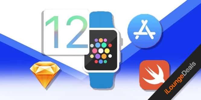 Daily Deal: The Essential iOS 12 Development Bundle