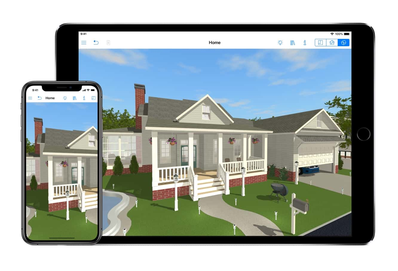 BeLight releases Live Home 3D for iOS