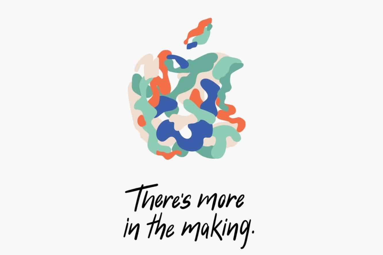 Apple announces Oct. 30 special event in Brooklyn, New York