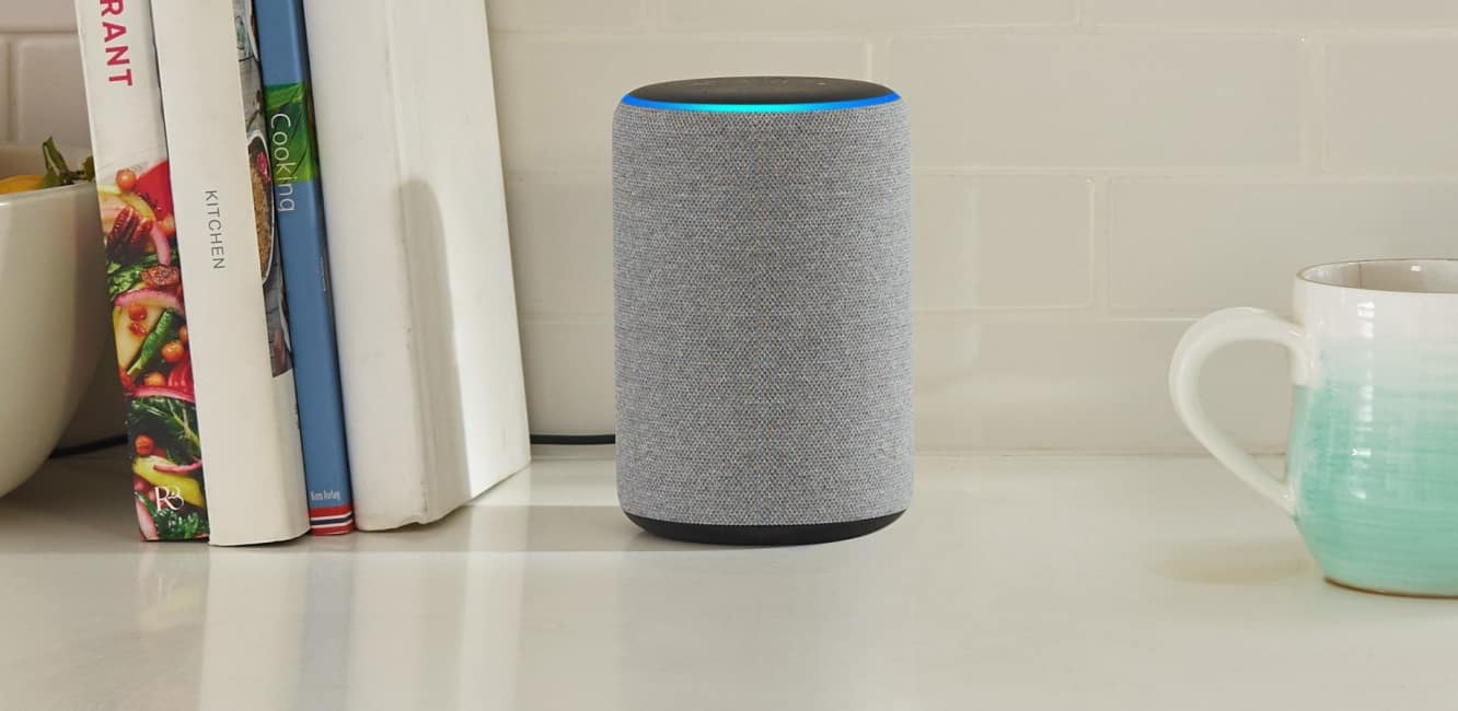 Apple Music coming to the Amazon Echo on Dec. 17