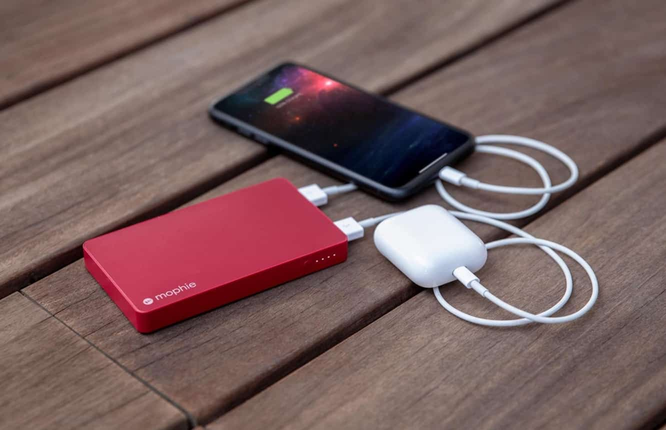 Mophie announces new Powerstation with Lightning connector