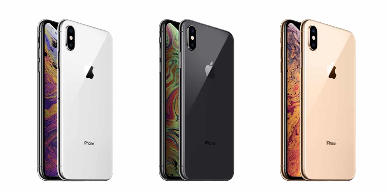 Report: Apple cutting back on production for iPhone XS and iPhone XR