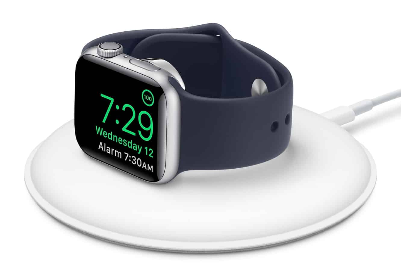 Apple quietly replaces Apple Watch Charging Dock with virtually identical new model
