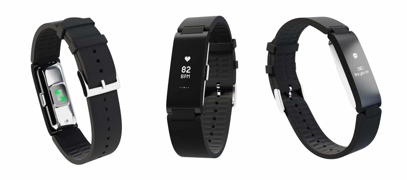 Withings resurrects its classic fitness tracker design with Pulse HR