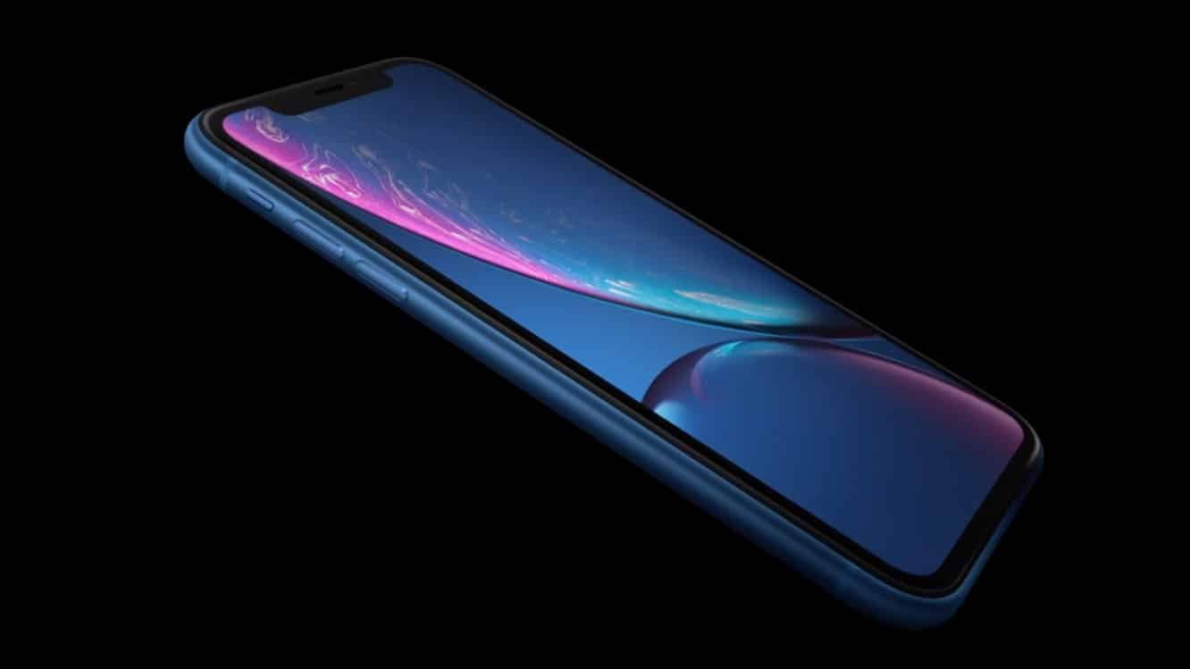 Apple releases minor iOS 12.1 update for iPhone XR