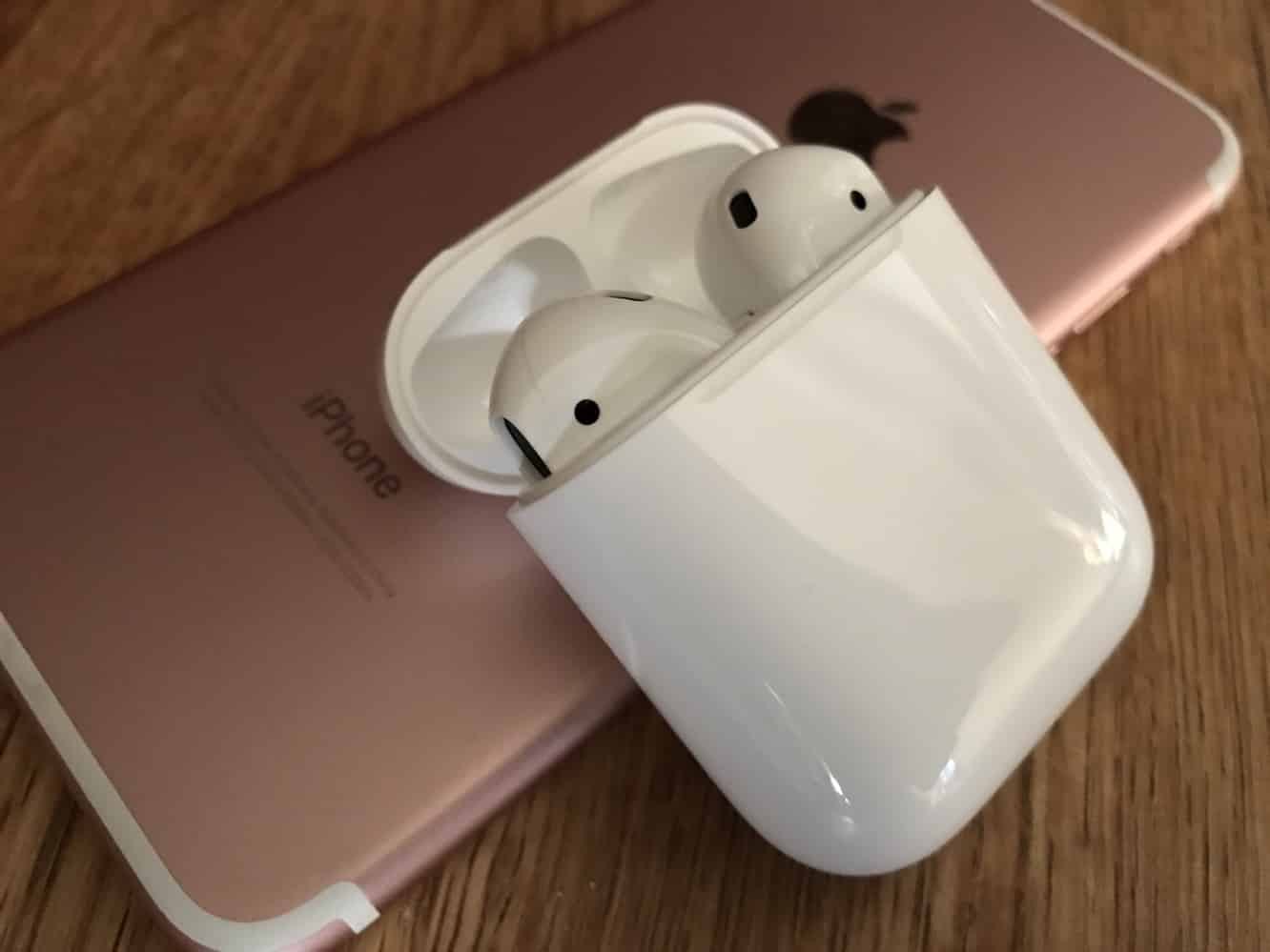 Report: Apple's AirPods top Best Buy sales charts for October