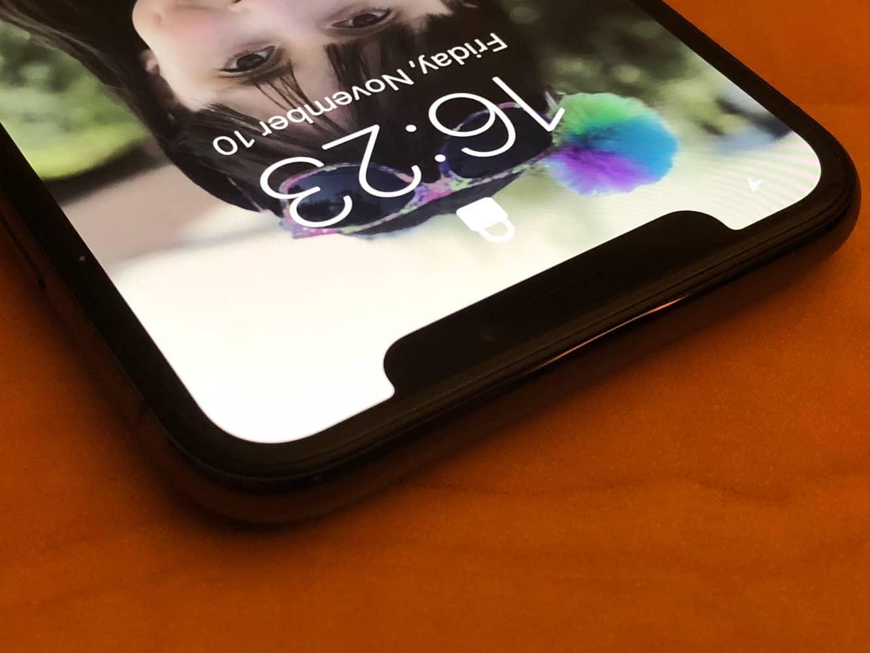 iOS 12.1 exploit allows access to contacts from lockscreen